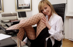 Secretary Phone Sex Live 121